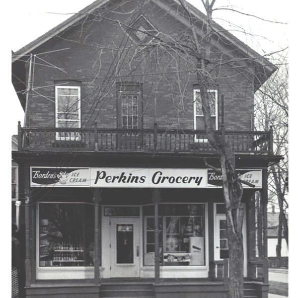 Perkins Grocery Store